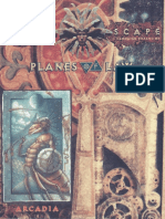 Planes of Law - Arcadia