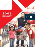 ACES Annual Report 2009