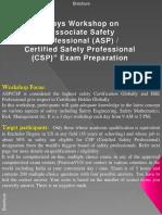 Workshop on ASP _CSP_2017.pptx
