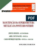 CBPE2010 P303 Manutencao Ponte Rio Niteroi