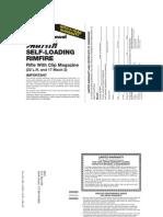 Marlin Papoose Manual