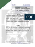 MARTIN HEIDEGGER E HANS-GEORG GADAMER - OS CAMINHOS DA COMPREENSÃO-Rajobac-Raimundo José Barros Cruz-Revista Filosofia Capital