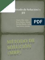 MRP Método de Solución y JIT.pdf