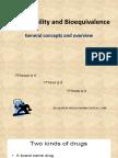 1. Bioavailability and Boequivalence.ppt