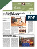 La Opinión de Málaga - Suplemento Educativo Enero 2016