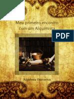 [PDF] Meu Primeiro Encontro Com Um Alquimista