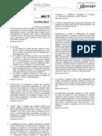 Geografia - Caderno de Resoluções - Apostila Volume 2 - Pré-Universitário - geo1 aula10