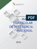 Documento Base MCRN