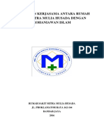 Draft PKS Islam 1