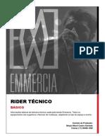 Emmercia - Rider
