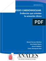 Riesgo Cardiovascular1