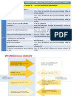 Diagnóstico Del PEI