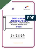 Panduan Rak Phs April 2016