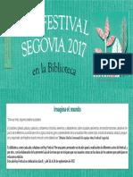 Hay Festival 2017