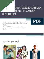 PERAN PERAWAT MEDIKAL BEDAH.pptx