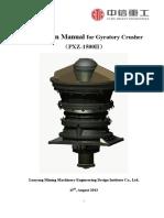 Pxz1500ii Manual
