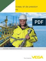 28745 FR Mesure de Niveau Et de Pression Pour Offshore