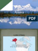 Alaska André