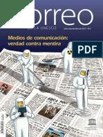 Medios de Comunicación Verdad Contra Mentira