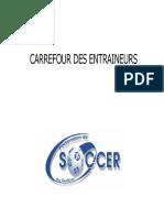 Fédération de Soccer du Québec - Analyse Du Mondial 2010