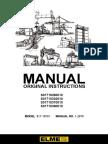 ELME Manual for 817, 1-2676