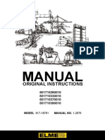 ELME Manual for 817, 1-2676