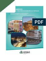 Regulamento CTM Código Tributario Do Municipio de Fortaleza