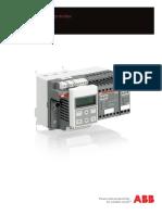 Manual 2CDC135013D0202