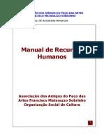 Manual de Recursos Humanos 2-1