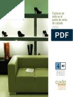 Web 20121022 Factores de Éxito en El Punto de Venta de Calzado 2018
