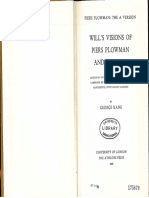 Introduction Piers Plowman athlone press a text