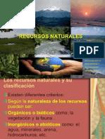 2-Recursos Naturales Peru