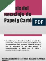 Diagnostico Papel y Carton 1.5