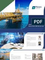 Manara Works Profile