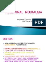 Kuliah 8 Neuralgia