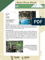 Yucatan Abala Cenote Kankirixche