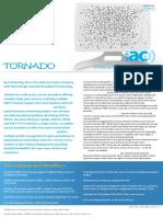 Tornado Datasheet en 074 Tirasoft