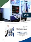 Catalogue W12 Incubator