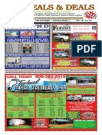 Steals & Deals Central Edition 9-21-17