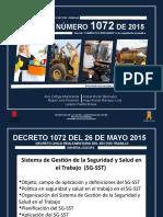 DECRETO-NÚMERO-1072-DE-2015-DECRETO-ÚNICO-REGLAMENTARIO-DEL-SECTOR-TRABAJO.ppt