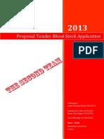T3. Proposal Tender(2)