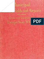 Airports & Airfields History