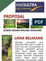 Proposal Gowes Wisatadocx