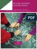 12.ACASO, M., Didáctica de las artes y la cultura visual, Madrid Akal, 2011.pdf
