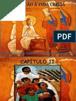 INICIAÇÃO A VIDA CRISTÃ - CAP. II - VER.pptx