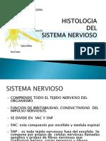 HISTOLOGIA SNC