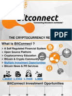 BitConnect English Torrent