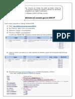 Como Realizar Pesquisas No Catálogo Da Rede RVBI