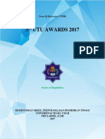 ToR UTU Awards 2017 Fixs