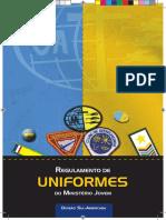 REGULAMENTO DE UNIFORMES DSA - RUD 2013.pdf